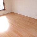 アパート和室畳からフローリングへ改修