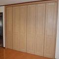 部屋と部屋の仕切り可動間仕切壁