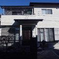 大谷石風外壁の家:栃木県宇都宮市