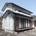 外壁塗り替えリフォーム:栃木県宇都宮市